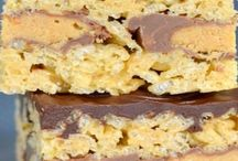 cookies & bars / Cookies, bars and the like  / by B. Doss