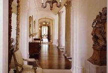hallways and galleries / by mcalpine tankersley