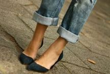 Style File / by In My Closet