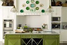 Home Design Ideas / by Cynthia Mann