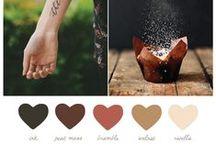 Palette Inspiration / by Cynthia Mann