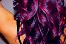 Hair / by Anoba Sivarajan