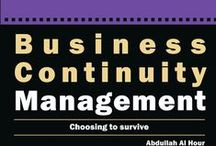 Business Continuity Books / by IT Governance Ltd