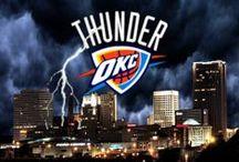 Thunder Up!! / by Juli Kilhoffer