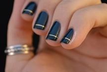 Nails / by Anoba Sivarajan