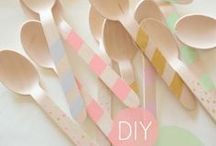 DIY or Don't: ALLTHETHINGS / by Jo Chapman