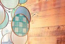 Display Ideas / by Cynthia Mann