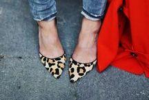Shoe Love / by Juli Kilhoffer