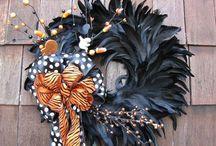Seasonal decorating / by Julie Johnston