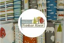 Feather River / by Cynthia Mann