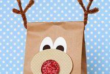 christmas - inspiration & ideas / by Lauren McKinsey