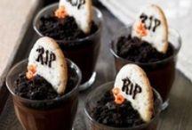 Holidays: Halloween / by Devon at Mintberry Kitchen