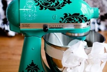 The KitchenAid Lady / This is where I glean recipes for on air QVC. Also on Pinterest The KitchenAid Lady on Q / by Le Weath