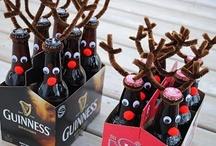 Jingle Bells / Christmas ideas / by Jamie O'Neil
