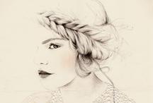 Hair / by Brittney Shillingburg