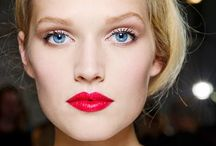 Makeup / by CM Bee