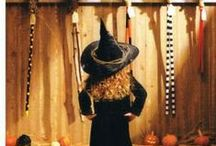 Trick or Treat / All things Halloween! / by Reeni Pisano