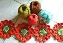 Crochet / by Dawn Phillips Williams