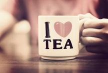 Tea Party / All things #tea. / by Reeni Pisano