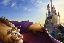 Disney / by Cassie Meyers Feldman