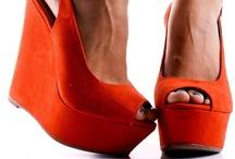 Happy Feet / by Sarah W