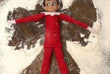 Elf on the Shelf / by Donna Vinson