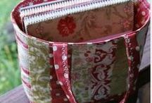 Sewing Projects / by Donna Vinson