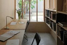 Interiors Exteriors / by Andrea Son