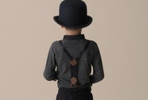 little style: his / by Merrilee Liddiard
