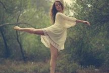 """Dancing Through Life / """"We aren't here very long so if the music is good, dance."""" -Unknown / by Sarah Johnson"""