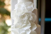 Wedding Cakes/Dessert Ideas / Cake inspirations that make us do double takes. / by Royal Palms Resort and Spa
