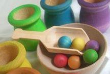 Preschool Peeps / by Melissa Cutshall