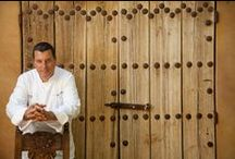 Executive Chef Paul McCabe / TCooksDining.com / by Royal Palms Resort and Spa
