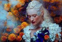 Fashion / by Emilie Bach