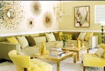 Residential Design Inspirations / by Laura Serecin