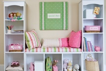 Daughter's room / Everything I want to see or do for my daughter's room / by Robbie Lowry