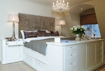 Master Bedroom / by Robbie Lowry
