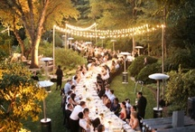 Wedding Decor / by Esprit Events Catering
