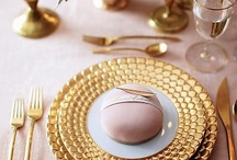 Table Decor / by Esprit Events Catering