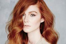 <3 hair & make-up / by Brianna Spittel