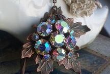 Jewelry / by Sheila Correia