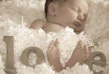 Baby Love / by Britt Hyde