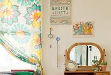 All Abode / Inspiring interiors  / by Carolyn Calhoun