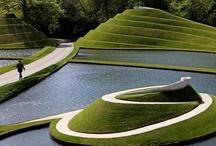 Landscape - Parks & Gardens / by Tamer Nabil
