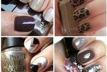 Nails / by Samantha Wanke
