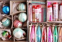 Merry & Bright / Festive Holiday finds / by Lori Kimball