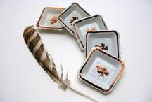 Cyprium / Beautiful copper colored finds / by Lori Kimball