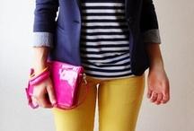 fashion. / by Kalli Lochner