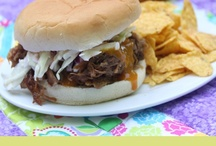 Slow Cooker Recipes / by Shelley Frady~Ground Beef Budget Cooking & More