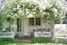White Lilac Cottage / by Ilka Ingleton